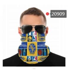 NBA Fashion Headwear Face Scarf Mask-308