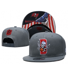 NFL Tampa Bay Buccaneers Hats-012