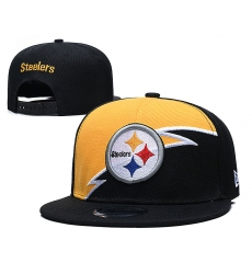 NFL Pittsburgh Steelers Hats-015