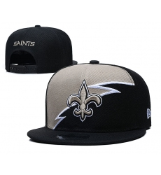 NFL New Orleans Saints Hats-016