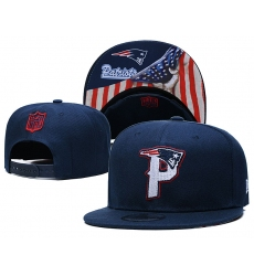 NFL New England Patriots Hats-012