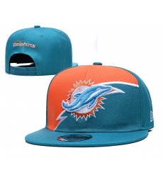 NFL Miami Dolphins Hats 011
