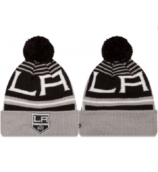 NHL Los Angeles Kings Stitched Knit Beanies Hats 013