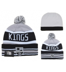 NHL Los Angeles Kings Stitched Knit Beanies Hats 015
