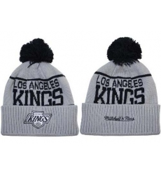 NHL Los Angeles Kings Stitched Knit Beanies Hats 016