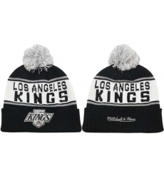 NHL Los Angeles Kings Stitched Knit Beanies Hats 017
