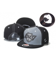 NHL Los Angeles Kings Stitched Snapback Hats 001