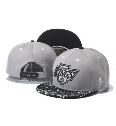 NHL Los Angeles Kings Stitched Snapback Hats 002