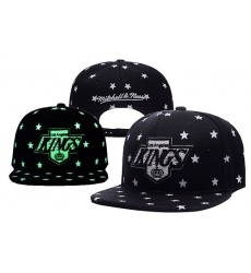 NHL Los Angeles Kings Stitched Snapback Hats 003
