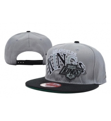 NHL Los Angeles Kings Stitched Snapback Hats 004