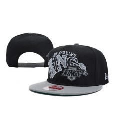 NHL Los Angeles Kings Stitched Snapback Hats 005