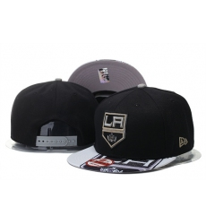 NHL Los Angeles Kings Stitched Snapback Hats 007