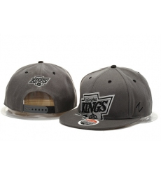 NHL Los Angeles Kings Stitched Snapback Hats 008