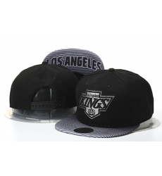NHL Los Angeles Kings Stitched Snapback Hats 009