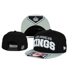 NHL Los Angeles Kings Stitched Snapback Hats 010