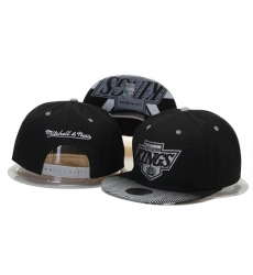 NHL Los Angeles Kings Stitched Snapback Hats 011
