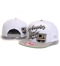 NHL Los Angeles Kings Stitched Snapback Hats 012