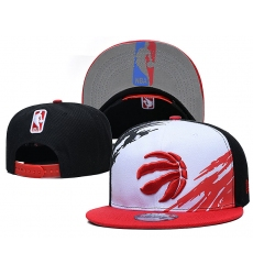 NBA Toronto Raptors Hats 004