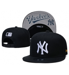 MLB New York Yankees Hats 008